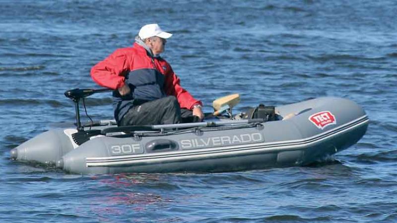 лодочные моторы электрические ниссамаран